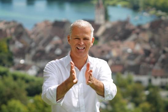 Erich Walker, Der Leistungssteigerungs-Coach für deinen High-Performance-Tag