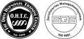 Hypnose-Breakthrough-Sitzung nach Omni, SQS ISO 9001 Zertifikat, Anmeldung